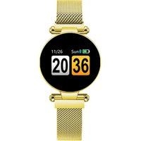 Wholesale smartwatch Blood Pressure Women Smart Watch lady 2019 for iPhone Android Phone