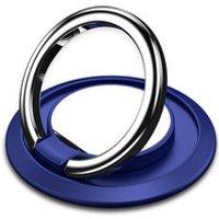 360 Degree Rotating Ring Holder POPs Socket Phone Finger Grip Ring Stand Holder Stent For Magnetic
