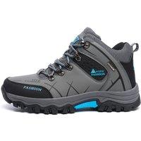 Wholesale Rock Climbing Outdoor Hiking Shoes Men Trekking Boots