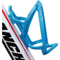 ZOLi ZL0213 Bicycle Accessories PC Plastic Eco-Friendly Aluminum Alloy Road Cycling Water Bottle Rack Bike Cup Holder