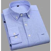 Wholesale casual 100%cotton long sleeve oxford bangladesh mens dress shirts