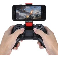 S6 android Wireless Phone Gamepad Joystick Game Controller for mobile game controller
