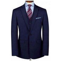 Latest Design 3 Piece Slim Fit Coat Pant Men Suit