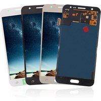 Mobile Phone LCDs Display With Digitizer Touch For Samsung Galaxy J5 J500, Replacement For Samsung J5 LCD Display