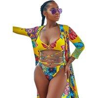 Hot sale summer wholesale comfortable fashion swimming suit bikini swimwear