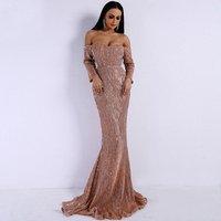 2019 Guangzhou Factory Fashion Dress Hot Sale Sexy Evening Dress Prom Dress