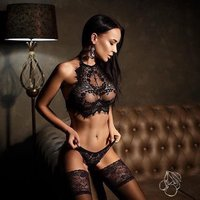 Hot Selling sexy mature woman lingerie hot woman lace bra and panty set