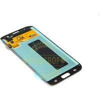 Mobile phone parts replacement lcd for samsung galaxy s7 edge lcd, for samsung galaxy s7 edge display