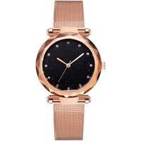 Women Star Watches Female Watches Fashion Quartz Analog Student Wrist Watch Shinning Lady Watches