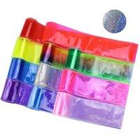 New Arrival Popular Glitter Transparent PVC Jelly Ribbons Plastic Ribbon For Handbag Clothing Hiar Accessories