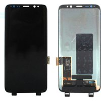 Mobile Phone Spare Parts LCD replacement for Samsung Galaxy S9 LCD Touch Screen