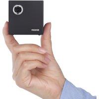 2019 new product digital home dlp C80 mini pocket led portable projector