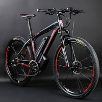 Wholesale cheap price aluminum alloy frame bicycle electric bike