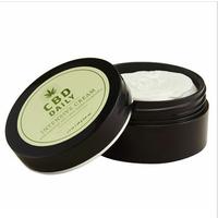 OEM Private label machine extract organic hemp oil cbd cream Daily pain relief