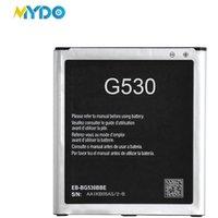 Factory manufacturer gb t18287 2013 Li-ion mobile phone battery for samsung EB-BG530BBC G530 battery