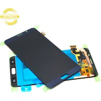Original For samsung galaxy note 5 mobile phone lcd screen touch display full assembly for samsung note 5 display ,note 5 lcd