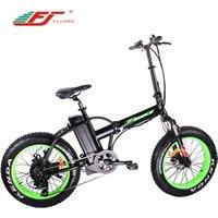 china 2019 portable kit adult 2 wheel bike mini folding e-bike ebike electric bicycle