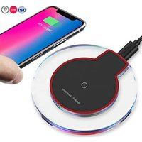 Mobile Phone Use and EU/AU/UK/US Socket Standard qi wireless charger for samsung iphone