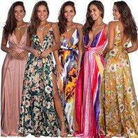 Latest best quality Valentines Day Sexy maxi dress women dress party wear sexy dress women