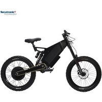 3000W 72V Electric Bicycle B52 Fighter Fat Stealth Bomber Electric Bike with Price