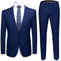3 pcs  Men suit for wedding fashion slim fit suit men factory price include ties