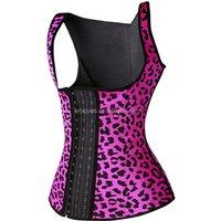 wholesale colombian girdles, plus size latex corset, full body waist trainer