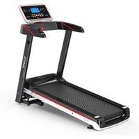 'Commercial Gym Equipment Running Machine Folding Electric Motorized Treadmill
