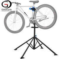 Bicycle Repair Stand Adjustable Height Bike Rack Work Stand