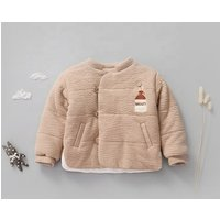 Winter 2019 baby  clothes Hot sale cotton baby coat