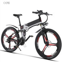 Cheap and Quality Assurance e bike 16 inch folding electric bicycle