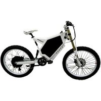 3000W 72V Electric Bicycle B52 Fighter Fat Stealth Bomber Electric Bike for Stunt with Price