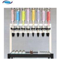 New design: perfume bar dispenser. bottles