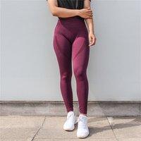 High Quality Fashion Women Jogger Leggings Gym Clothing