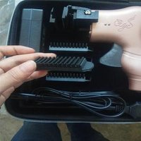 The Best news 6D machine with number 2 hair equipment The newest hair extension equipment Hair salon equipment