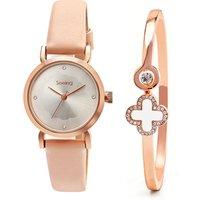 Simple bracelet Jewelry new design fashion girls wrist watch lady dress gift cheap alloy watch custom logo wristwatch