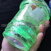 TTE0011 Small Milk Teapot Acrylic Bottle Portable Single Hookah plastic good quality best price cheaper cool shisha chicha tool