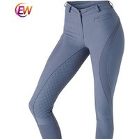 Horse Stretchy Women Active Silicone Grip Full Seat Equestrian Jodhpurs
