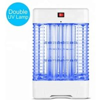'Large Area Coverage 600 Square Meter Uv Bulbs Bug Zapper Electronic Mosquito Killer Lamp