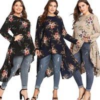 2024# In Stock Muslim Dress Modern Islamic Clothing Fashion Tops Dubai Tukery Women New Tunic Plus Size