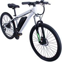 Hot Sale 26 250w Folding Electric Mountain Bicycle