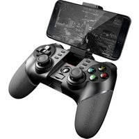 2.4G wireless and Bluetooth 4.0 game controller for android Controller for Android/PC /Smart Phone/ TV Box