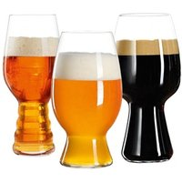 Classic Mouth Blown Crystal Customize Tasting Ipa Beer Glass Cup