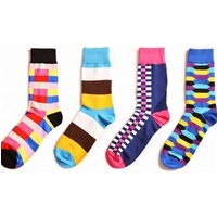 high quality make your own socks men dress cotton casual socks wholesale