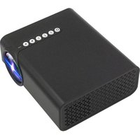 Youyuan Cheapest Mini LED Projector YG520 1800LM Android wireless wifi projector support 1080P 3D smartphone