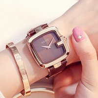 GUOU Womens Watches Reloj Mujer Ladies Watches