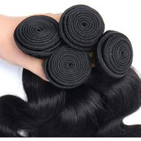 Overnight delivery lace wigs human hair extensions Body bundles wholesale virgin cuticle aligned brazilian hair vendors