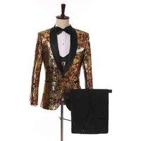 Custom fashion handmade good quality 2 pieces 100% wool super 130s mens bespoke suit Y0031