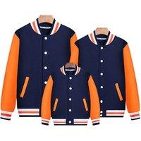 Custom logo embroidery baseball College jacket quality twill breathable coat baseball varsity jacket