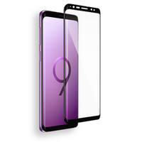 S9 S9plus Screen Protector, 3D Mobile Phone Tempered Glass, for Samsung S9 S9plus 3D Curved Tempered Glass Screen Protector