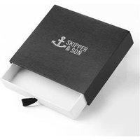 Custom Logo Boxes Earring Ring Set Gift Packing Jewelry Necklace Bracelet Box